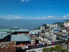 . (S_Artur_M) Tags: india indien lumix panasonic reise tz10 travel darjeeling westbengal colorful
