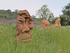 Jardim das esculturas (ReSilveira) Tags: jardimdasesculturas rogriobertoldo escultor jlio de castilhorio grande do sul brasil