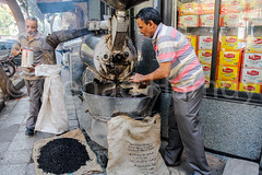 From bean to cup  9 (gehadhamdy) Tags: photography photojournalism photojournalist documentary documentaryphotography photographer photos photo street streetphotography beans cups bean cup coffee blackcoffee greencoffee roasting roaster roasted awake grinder