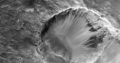 ESP_013793_1650 (UAHiRISE) Tags: mars nasa mro jpl universityofarizona landscape geology science