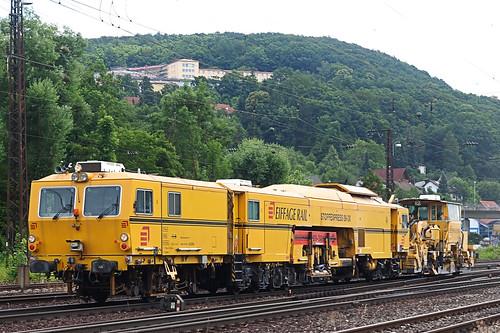 D Eiffage Rail Gemünden am Main 09-07-2016