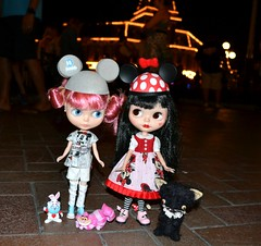 Yay Disney Buddies!!