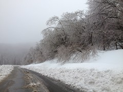Strada della Cisa (twiga_swala) Tags: appennino toscoemiliano strada passo cisa snow winter italy emilia inverno neve ghiaccio road ss62 tuscan apennines