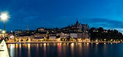 Stockholm, Sweden (kevinwestellis) Tags: stockholm sweden night longexposure