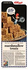 Marshmellow Treats (jerkingchicken) Tags: desertbars ricekrispies woodywoodpecker