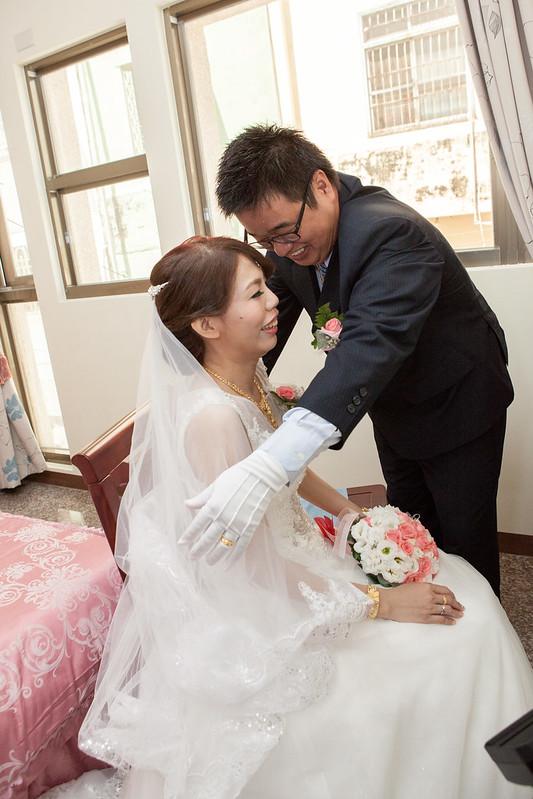 孟峰&梵齡 婚禮紀實-209