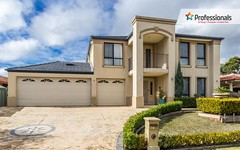 4 Tulip Place, St Clair NSW