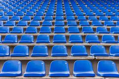 Diez (2/365) (pedrobueno_cruz) Tags: colors photography photographer 365 d7200 35mm bokeh lines vanishing point blue ten explored seat ensenada mxico baja california day challenge