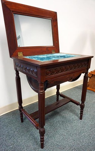 Victorian Sewing Stand ($308.00)