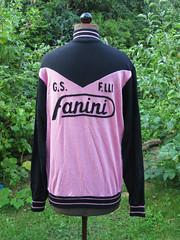 G.S. Fanini Jumper (akimbo71) Tags: maglia maillot cycling jersey fahrradtrikot
