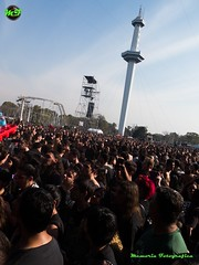 13 power people (memoria-fotografica) Tags: hellyeah live conciertos concierto envivo metal heavy vinnie paul chad gray maximus festival memofotografica juan chino