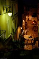 DSC05772 (Distagon12) Tags: montmartre nuit night light citybynight paris sonya7r summilux50asph