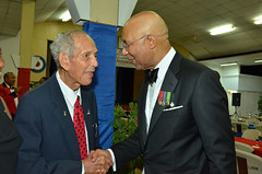GG Hails World War II Vets