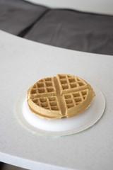 BTO Waffle (sirrahpics) Tags: coffee yogurt locally owned frozenyogurt locallyowned waffles salemva roanokeva swva southwest southwestvirginia downtownsalem