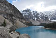 Moraine Lake, Alberta DSC_1437 (paulhypnos) Tags: canada lake morainelake alberta valleyof10peaks valleyofthetenpeaks