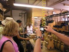 Scott is documenting everything (Piemouth) Tags: hawaii october tour ukulele oahu honolulu 2012 koaloha