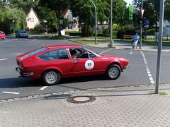 2. ADAC RALLYE AVUS CLASSIC 2012 ... (bayernernst) Tags: auto berlin deutschland oldtimer juli alfaromeo brandenburg rallye 2012 adac pkw kleinmachnow kfz alfaromeogtv kraftfahrzeug oldtimerralley kraftfahrzeuge flickrblick stahnsdorferdamm 27072012 2adacrallyeavusclassic sn202333