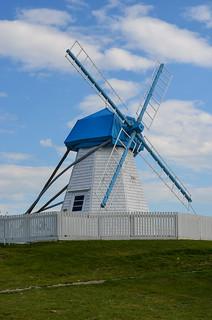 Bruderheim Windmill