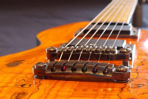 Ibanez Art Series Guitar - Explored (lgberriman) bridge art canon rebel interestingness moments guitar magic explore dos series strings ibanez 650d t4i