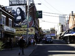 Toronto, Kensington Market (_Wilhelmine) Tags: toronto kanada reisefreiheit reisenbildet