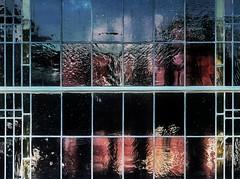 Window - Chapel of Rest ~ Aufbahrungshalle - Ottakringer Friedhof (hedbavny) Tags: vienna wien window glass austria sterreich fenster textures farbe farbig glas bunt textur ottakring 1170 einsegnung aufbahrung ottakringerfriedhof beerdingung aufbahrungshalle friedhofottakring 9112012