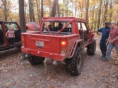 PB105464 (jeepinjason) Tags: jeep arkansas cherokee hotsprings 2012 xj exocage superliftorvpark lsjc veteransdayrun