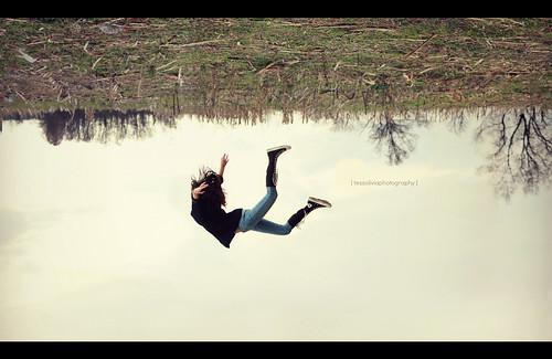 Oh Gravity.