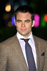 Chris Pine Rise of the of the Guardians UK Premiere held at the Empire Leicester Square - Arrivas. London, England