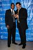 Jay Pharoah and Neil Tyson The American Museum of Natural History Gala New York City, USA