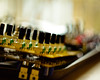 Helios 44 58/2: MI Toys  : Desktop Anushri (Robert T Wilson) Tags: pentax synth m42 synthesizer helios helios44 shruthi mutable 44m6 anushri polivoks