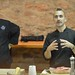 Marc Forgione describing the \