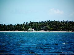 Capela de São Benedito (Alceu Flávio) Tags: praia fuji dos fujifilm pe são capela carneiros benedito hs10