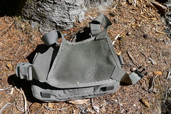 Kit Bag Harness (Pig Monkey) Tags: baker gear nationalforest wilderness snoqualmie alpinelakes kitbag hillpeople