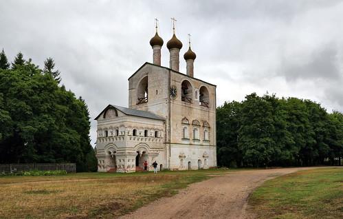 Borisoglebsky 15