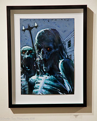 The Walking Dead Concept Art Exhibition 2012-19.jpg (FJT Photography) Tags: pictures california new canon john season lens la photo losangeles artwork flickr artist gallery drawing apocalypse pic exhibit exhibition walker alhambra gore comicbook 17 undead graphicnovel mm concept bloody zombies 55 ghoul 2012 survivors nucleus walkingdead thewalkingdead michonne 60d gallerynucleus watkiss rickgrimes johnwatkiss daryldixon
