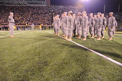 121117-D-TB817-006 (Missouri National Guard) Tags: columbia mizzou memorialstadium halftime mong enlist universityofmissouri faurotfield missouritigers missourinationalguard recruitsustainmentprogram missouriarmynationalguard