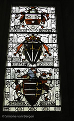"Winchester: 3 Coats of Arms • <a style=""font-size:0.8em;"" href=""http://www.flickr.com/photos/44019124@N04/8200012701/"" target=""_blank"">View on Flickr</a>"