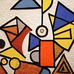 """<b>Composition, 1939  (after: Lee Krasner)</b><br/> Rebecca Kamm (Art Quilt, 2011)<a href=""""http://farm9.static.flickr.com/8477/8200570310_3437117783_o.jpg"""" title=""""High res"""">∝</a>"""