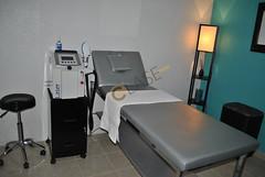 DSC_0102.JPG Area del Tratamiento con Luz Pulsada.
