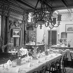 Dining Saloon on the S.S. Great Eastern thumbnail
