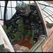 P-51D Mustang 'N96JM'/'44-75024' Ex USAF (Cockpit)