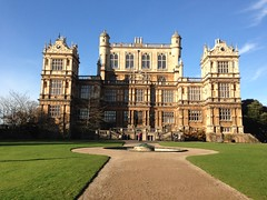 """Wollaton Hall & Deer Park • <a style=""""font-size:0.8em;"""" href=""""http://www.flickr.com/photos/81195048@N05/8210964802/"""" target=""""_blank"""">View on Flickr</a>"""