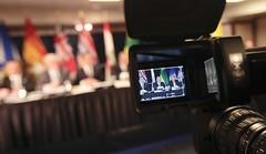 News Conference/Conférence de presse
