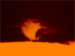 Sun_ICC_Y8000007 12-10-09 15-39_UTC (Admiral_M) Tags: sun halpha ls60tha