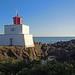 DSCN2907 Amphitrite Point Lighthouse - Wild Pacific Trail Ucluelet
