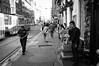 Népszínház utca (SpeNoot) Tags: street bw budapest utca nocrop littlechina kínai népszínház