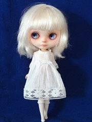 Vanille (sold)