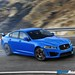 2014-Jaguar-XFR-S-Drifting