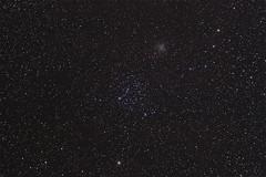 M35 & NGC2158 (.Tzetze.) Tags: astrophotography m35 starcluster 450d swed80 Astrometrydotnet:status=solved Astrometrydotnet:version=14400 Astrometrydotnet:id=alpha20121163746566