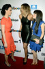 Katy Perry, Ciara aka Ciara Princess Harris and Carly Rae Jepsen 2012 Billboard Women In Music Luncheon at Capitale - New York City